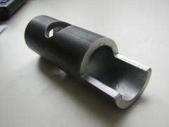 Rohrlaserzuschnitt, Rohrlaserschneideanlage, Formrohr