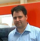 Max Croy, Geschäftsführer, Kottingbrunn